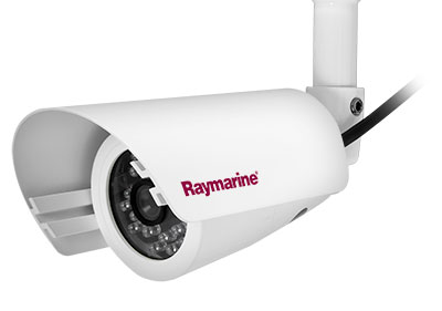 CAM200IP Media Resources | Raymarine