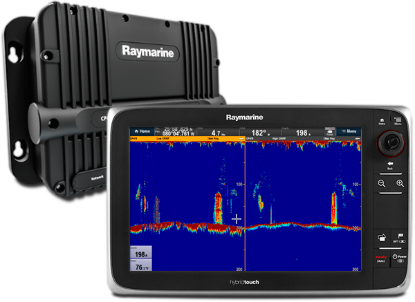 CP470 - Fácil modificar para requisitos particulares | Raymarine