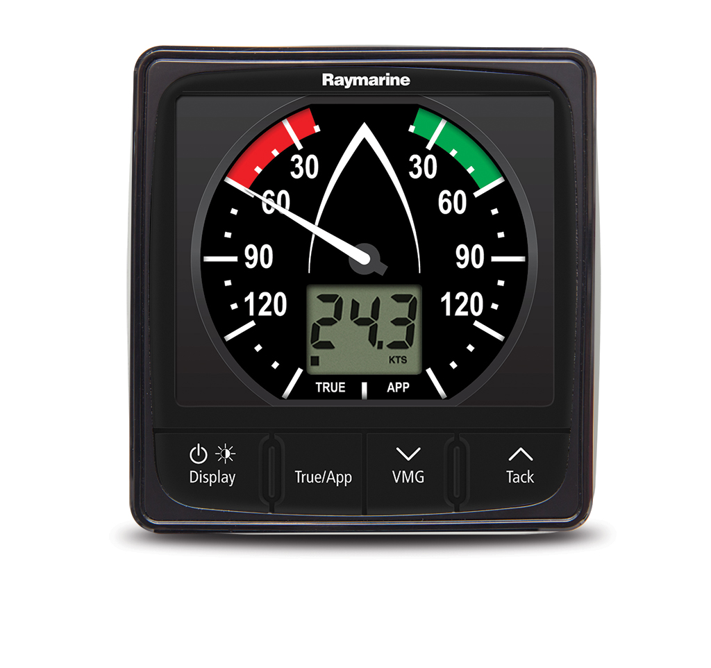 i60 Wind Instrument Ordering Information | Raymarine