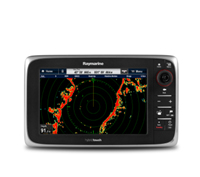 e9 Multifunction Display | Raymarine