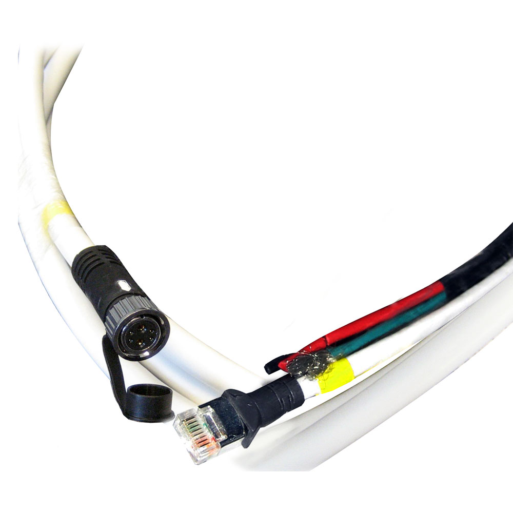 Nmea Wiring Rj45 Standard Electrical Diagrams T568 A Ethernet Networks Raymarine