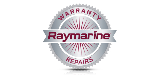 In Warranty Repairs | Raymarine by FLIR