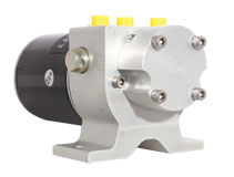 Type 1 Hydraulic Pump | Raymarine