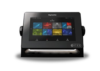 Axiom 7 | Raymarine - A Brand by FLIR