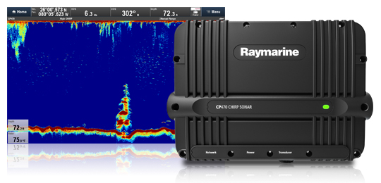 CP470 Media Resources | Raymarine