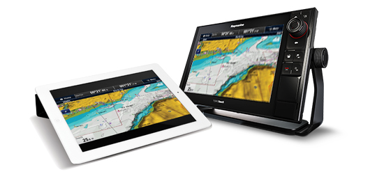 Software updates for Other Products | Raymarine by FLIR