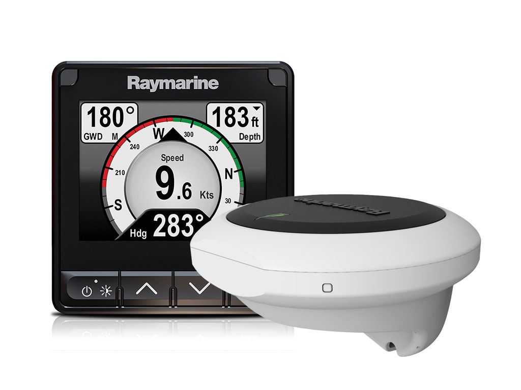 Dispositivos compatibles con NMEA2000 y SeaTalkng | Raymarine by FLIR