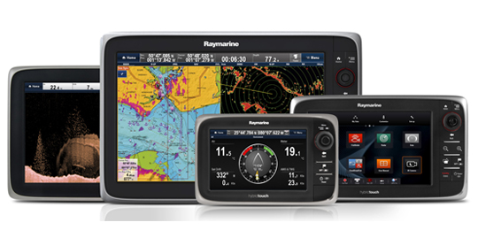 eSeries Multifunction Display Media Resources | Raymarine