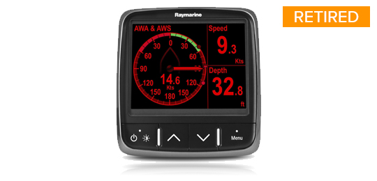 i70 Multifunction Media Resources | Raymarine
